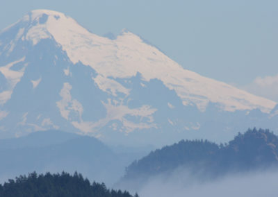 Mighty Mt Baker