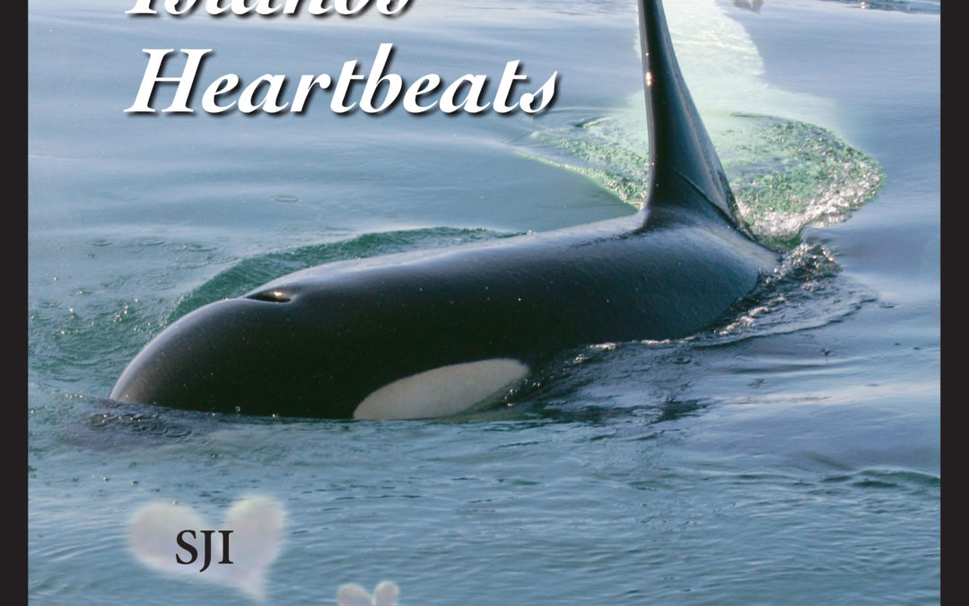 """NEW! """"Islands Heartbeats SJI"""" Book and Book Signing Event"""